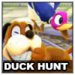 Duck Hunt Icon SSBWU