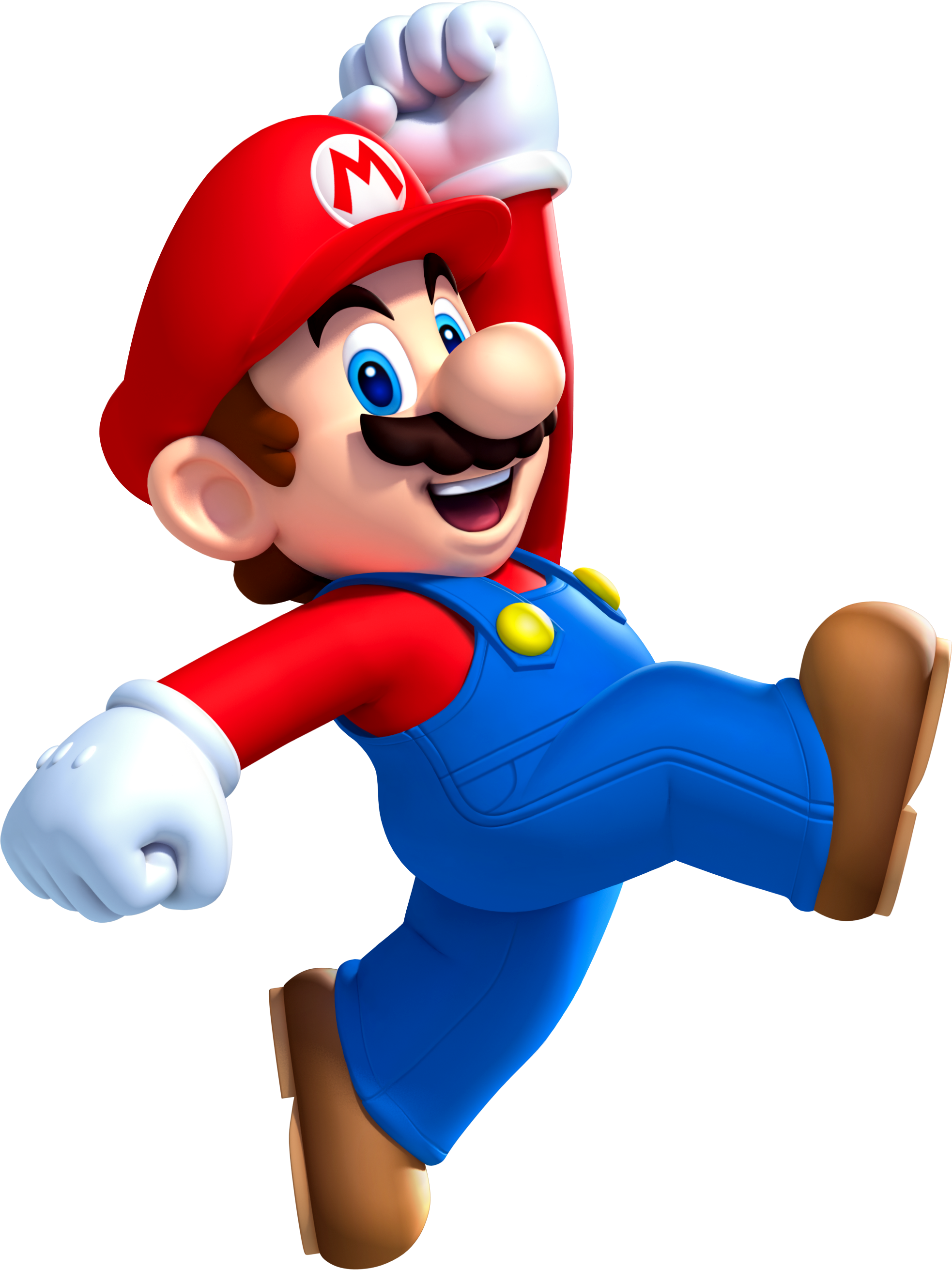 Mario | Smashpedia | Fandom powered by Wikia