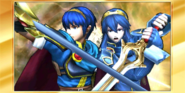 Lucina victory 2