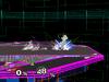 Dr. Mario Dash attack SSBM