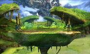 Gaur Plain Omega (3DS)