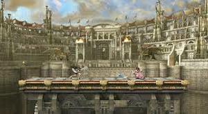 Omega Coliseum