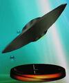 UFO trophy (SSBM)