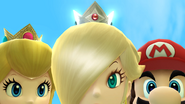 SSB4-Wii U Congratulations Rosalina All-Star