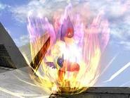 Fire Bird Charge SSBM