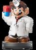 Dr. Mario Amiibo