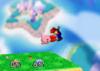 Kirby Forward aerial SSB