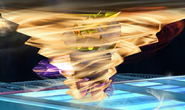 Mach Tornado Attack SSBB