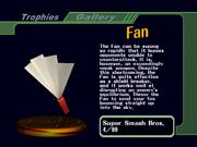 Fan SSBm