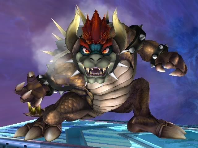 Seriusly Why Giga Bowser Never Appeared In Any Super Mario Game Neogaf