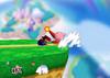 Kirby Edge attack (fast) SBB