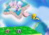 Jigglypuff Back aerial SSB