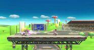 Mario Circuit (3DS) Omega