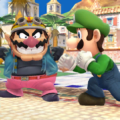Oh Yeah, Luigi Time! Event Icon