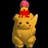 Pikachu Palette 02 (SSB)