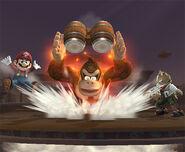 Donky Kong Konga beat 1