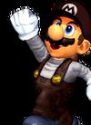 Mario Palette 03 (SSBM)