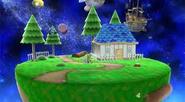 Omega Mario Galaxy