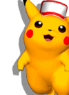 Pikachu Palette 02 (SSBM)