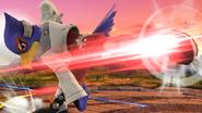 Falco Kick