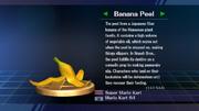 The Banana Peel Trophy SSBB