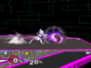 Mewtwo Forward smash SSBM