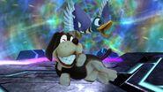 Duck Hunt Duo Taunt