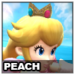 Peach Icon SSBWU
