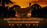 Jungle Japes Omega (3DS)