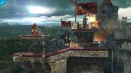 Castle Siege Wii U
