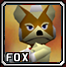 SSBIconFox