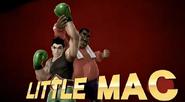 LittleMac-Victory-SSB4