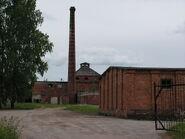 Fridborg fabriek