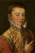 Robert I van Libertas (jong)