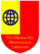 Mediawijk wapenschild