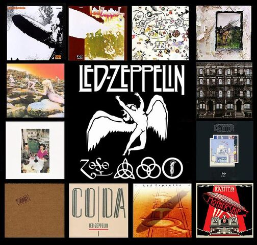 File:Led Zeppelin Albumss.jpg