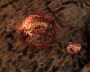 Artifact Fireball
