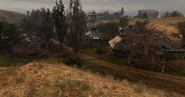 Bloodsucker village
