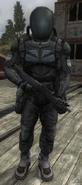 Mercenary SEVA
