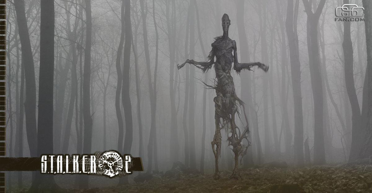 Stalker mutant 3 by swirekster on DeviantArt