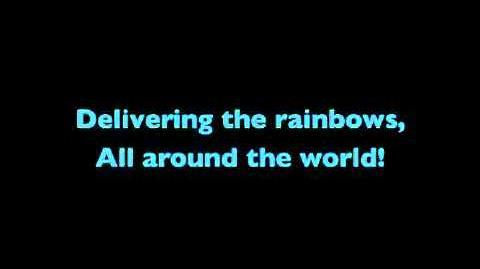 Parry Gripp - Space Unicorn Lyrics | Musixmatch