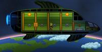 Hylotlship