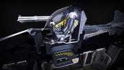 06 Vanguard Warden turret seat