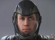 Light Marine Helmet