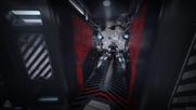 013 Vanguard warden cockpit