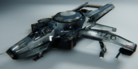 F7C-R Hornet Tracker
