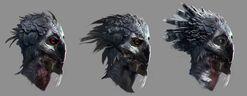 Tevarin-Heads