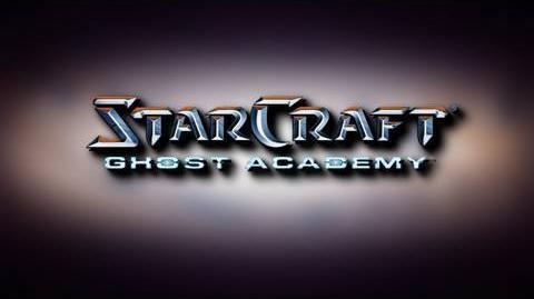 StarCraft Ghost Academy Vol. 1 Book Trailer