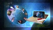 SpacerVision SC2 Art1