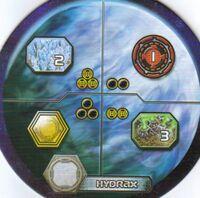 Hydrax SC-BG-BW Art1